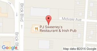 P.J. Sweeney's Restaurant & Irish Pub
