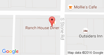 Ranch House Diner