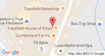 Topsfield House of Pizza