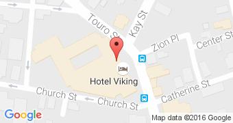 One Bellevue Restaurant