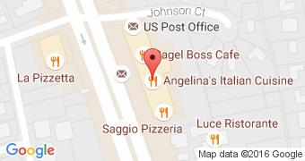 Angelina's Italian Cuisine