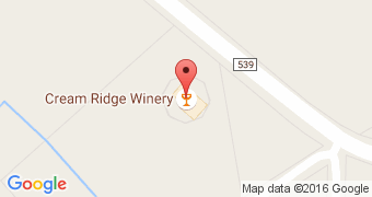 The Cream Ridge Winery