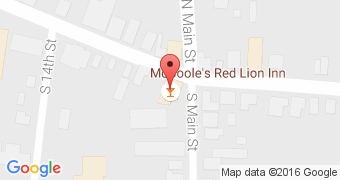 McCoole's Red Lion Inn