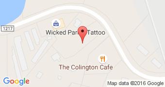 Colington Cafe