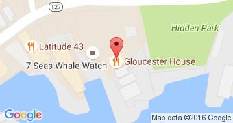 The Gloucester House Restaurant