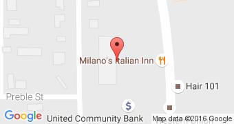 Milanos Italian Inn