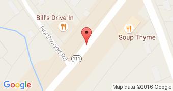 Bill's Drive-In