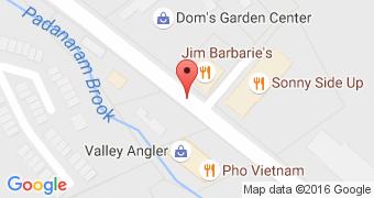 Jim Barbarie's