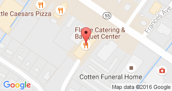 The Flame Catering and Banquet Centre