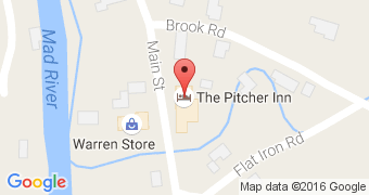 Pitcher Inn