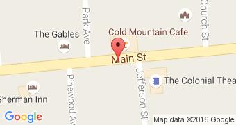 Cold Mountain Cafe