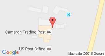 Cameron Trading Post Restaurant