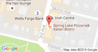 Spring Lake Gourmet Pizzeria and Restaurant