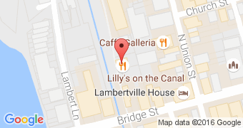 Lilly's On The Canal