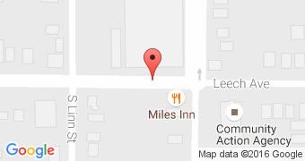 Miles Inn