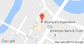 Bourque's Supermarket