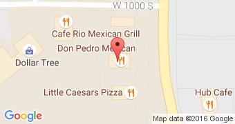 Don Pedro Family Mexican Restaurant