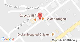 Guayo's El Rey