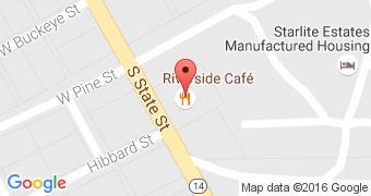 JD's Riverside Cafe