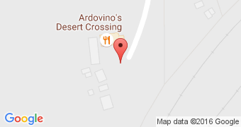 Ardovino's Desert Crossing - Mecca Lounge