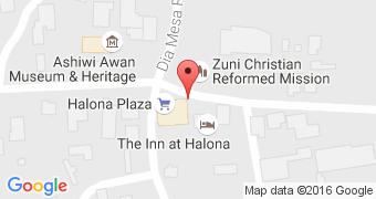 Halona Plaza Kitchen