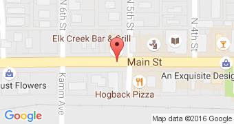 Elk Creek Bar and Grill