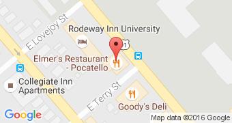 Elmer's Restaurant - Pocatello