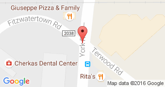 Giuseppe's Willow Grove Pizza & Family Restaurant