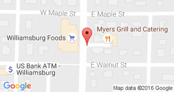 Myers Grill & Catering