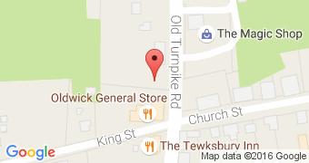 The Tewksbury Inn