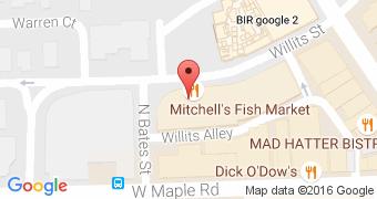 Mitchell's Fish Market