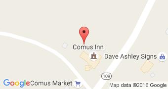 Comus Inn at Sugarloaf