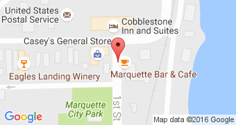 Marquette Bar & Cafe