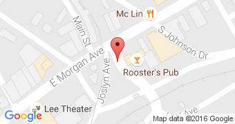 Rooster's Pub