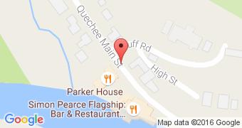 The Parker House Inn and Restaurant
