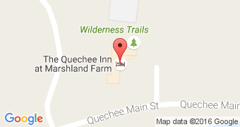 The Quechee Inn at Marshland Farm Restaurant