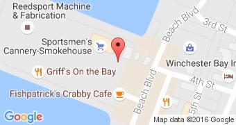 Fishpatrick's Crabby Cafe
