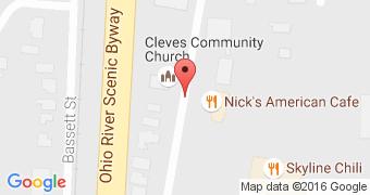 Cleves Drive Inn