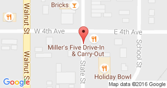 Miller's Five Drive-In
