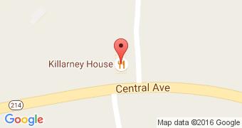 Killarney House Restaurant