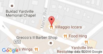 Villaggio Iccara