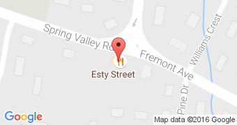 Esty Street