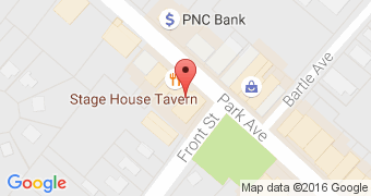 Stage House Tavern