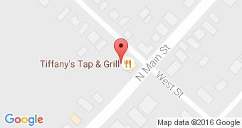 Tiffany's Tap & Grill