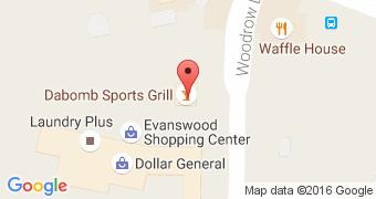Dabomb Sports Grill