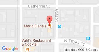 Maria Elena's Restaurant