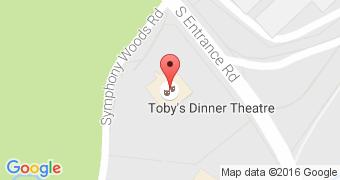 Toby's Dinner Theater