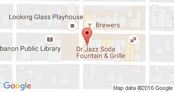 Dr Jazz Soda Fountain & Grille