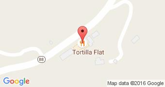 Tortilla Flat Superstition Saloon