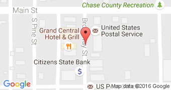 Grand Central Grill